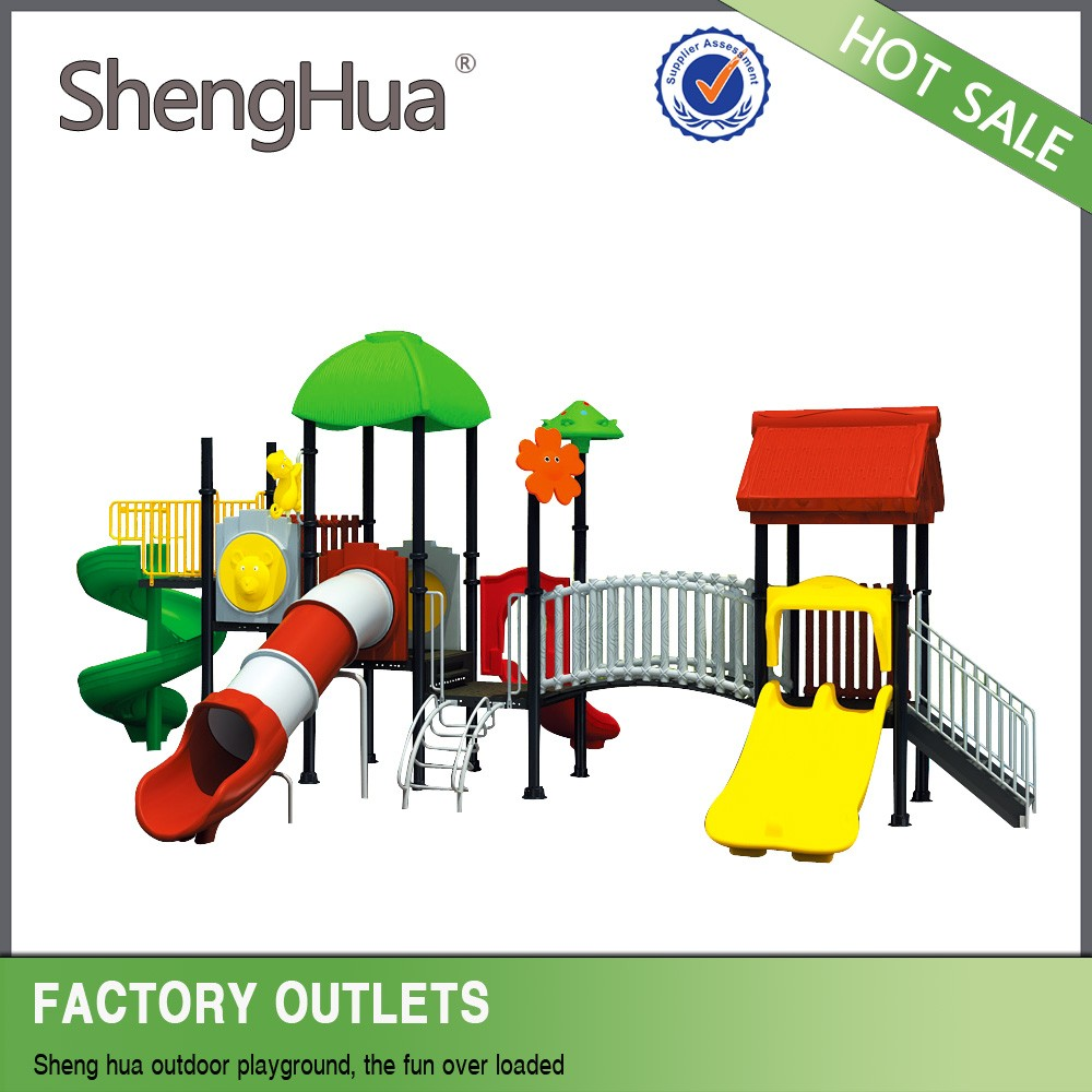 China Manufacturer Best Sale cheap kids outdoor play equipment