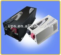 Hot!!! UPS truck sale / Solar charger inverter (1KW-6KW) WITH CHARGER CURRENT 70A