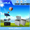 China New Single / Dual Temperature 90L to 433L Solar Freezer