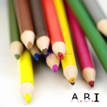 Hot Sales drawing color pencil for kids
