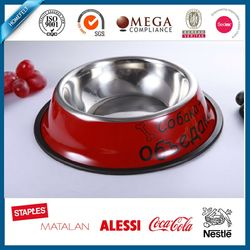 High quality new pet products for 2016 silicone foldable dog bowl/dog bowl