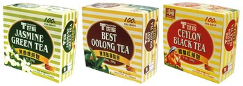 Tradition Oolong Tea Bag
