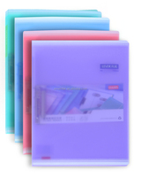 File Folder with Clip