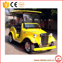 classic design used 7 seater cars/cheap golf cart for sar/electric car