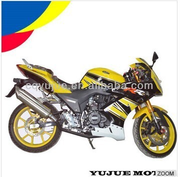 Motorcyles Made In China