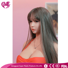 Competitive Price Top Quality Hairy Vagina Rubber For Sex Doll Big Tits