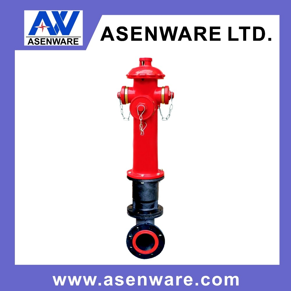 For fire fighting equiments fire hydrant stand pipe