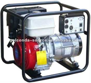 генератор honda gs