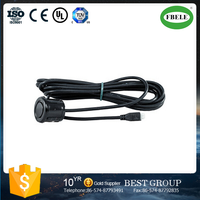 FB-14WP10 ultrasonic sensor with cable, parking probe, ultrasonic parking sensor (FBELE)