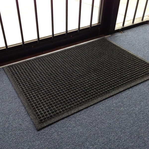 Anti-slip Fireproof floor scale mat with High Quality