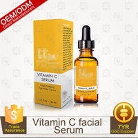 Best Organic Vitamin C Serum Anti Wrinkle Serum For Face OEM/ODM Premium Quality