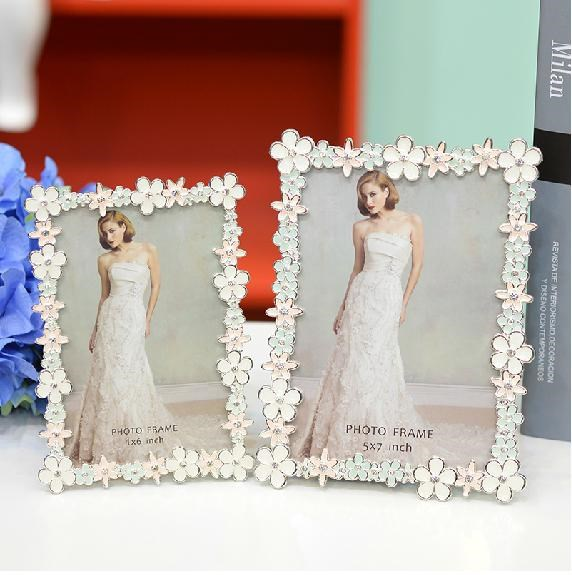 Wholesale art crafts decorative picture photo frame buy for Craft picture frames bulk