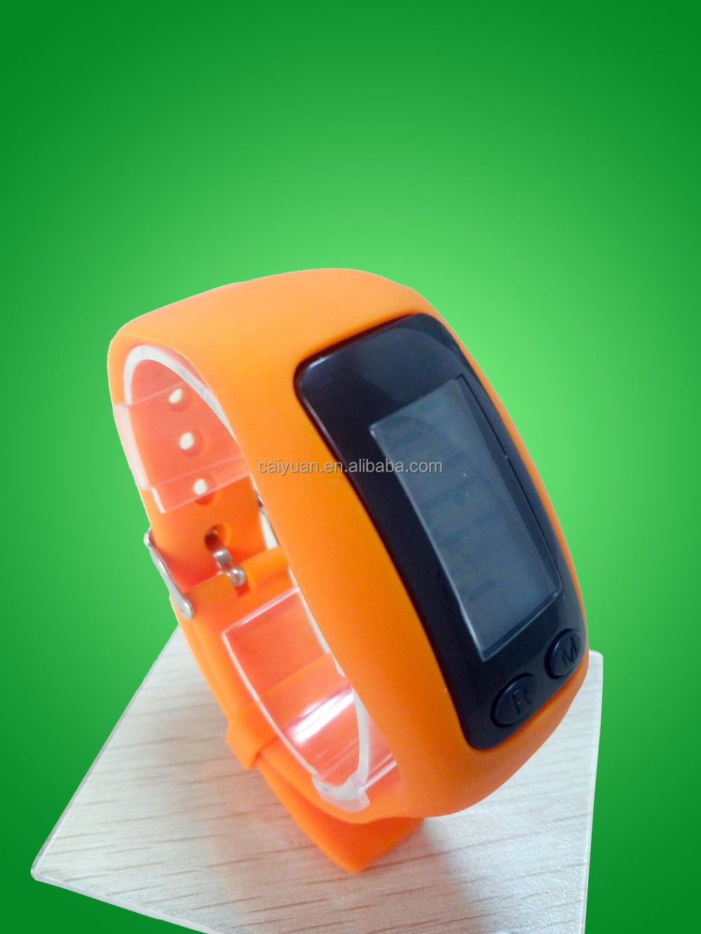 Hot selling wristband fitness Pedometer calories conter for body bulider multifunction tool for helth