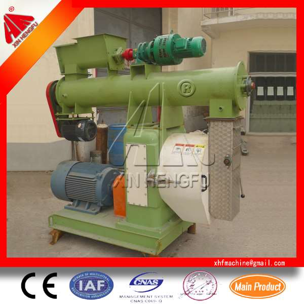 Advanced High Grade Poultry Chicken Feed Making Machine