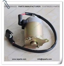 9T 125CC/150CC start motor For GY6 scooter motorcycle parts