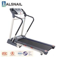 Alisnail 1006 home fitness electric treadmill motorized a treadmill running machine belts for treadmill