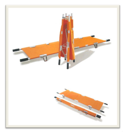 Model LZZ Roll Stretcher