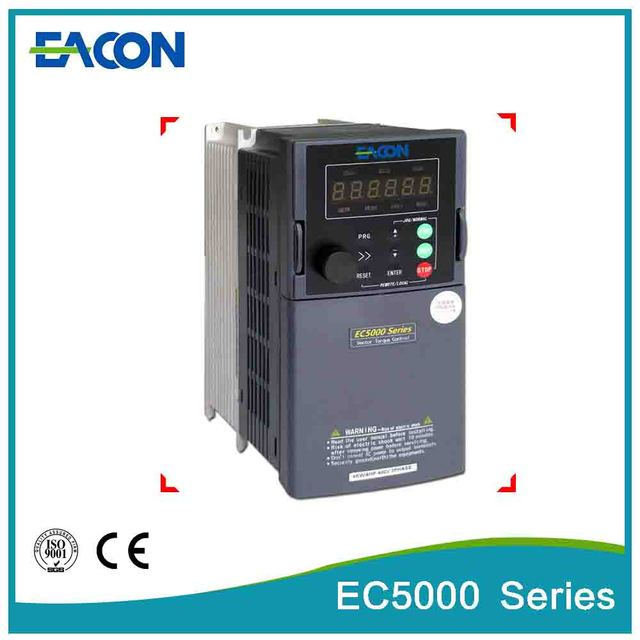 1.5kw ac to ac transformer easily medical vector control variable frequency driver