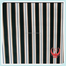2016 hot Polyester awning fabric/stripe shade cloth