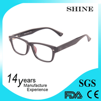 Retro full frame low good price all brand stylish glasses frame for men