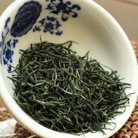 Direct Manufacturer Wholesale Price Green Tea Leaves Varieties with Excellent Quality