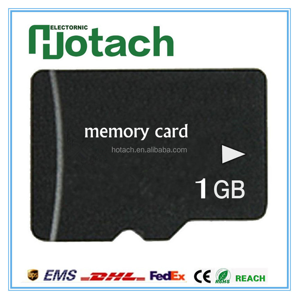 Factory Low prices 1gb memory card price in india