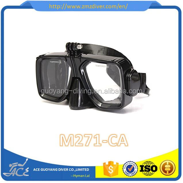 Good quality adult diving mask from ACE