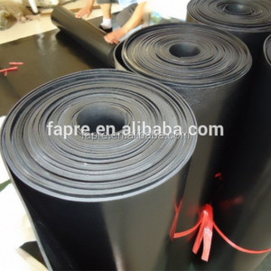 Best-selling Industrial Rubber Sheets Foam SBR NBR NR Rubber Mats