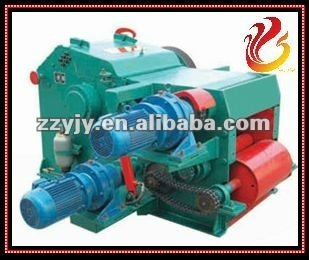 2012 Good Quality Mini wood chip crusher
