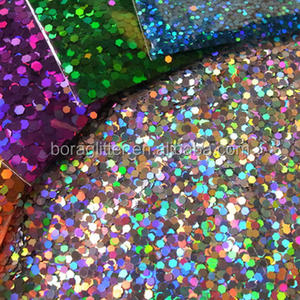 wholesale heat resistant glitter powder for injection