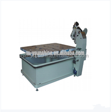 SS-1 Series mattress tape edge machine,mattress making machine, mattress sewing machine