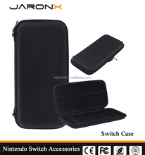 Carry case for nintendo switch accessories travel bag