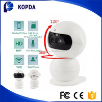 High definition 960P HD cell phone controlled remote camera