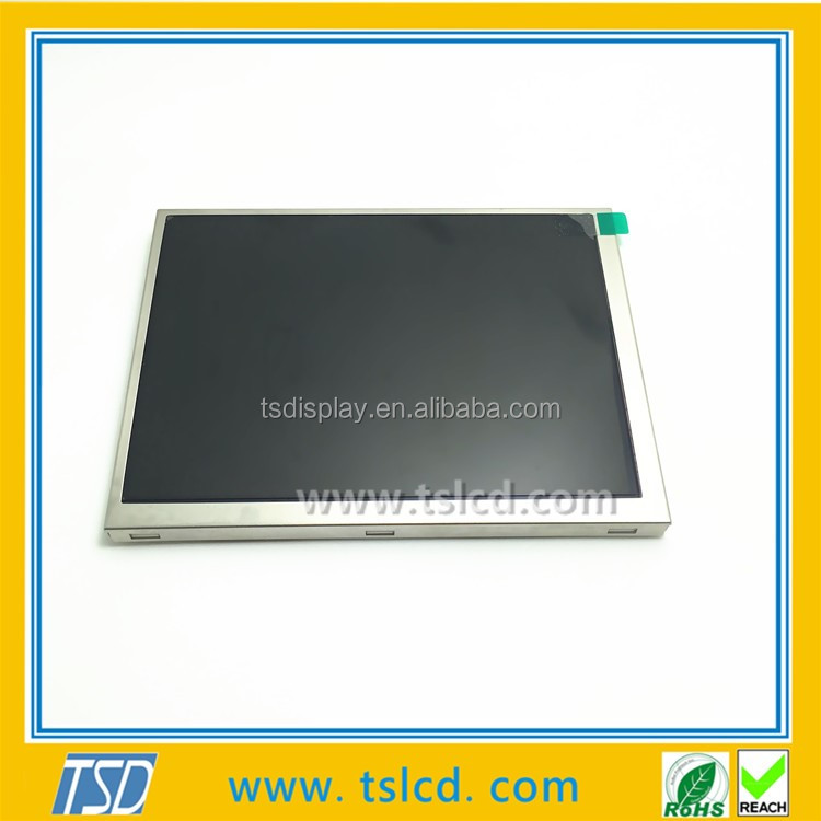 Graphic Touch LCD 5.7 Inch Colorful TFT LCD Intelligent Monitor For Industrial Embedded System