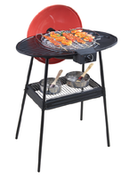 ETL UL APPROVAL Electric Barbecue Grill EG3