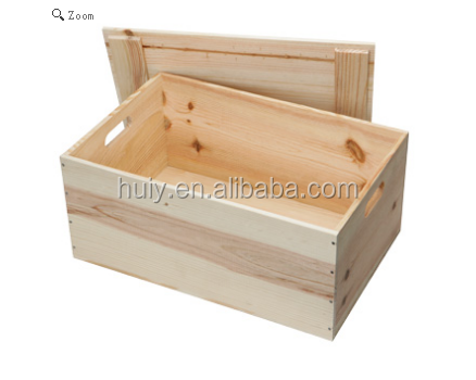 Wholesale cheap used wooden wine shipping crates made in for Where to buy used wine crates