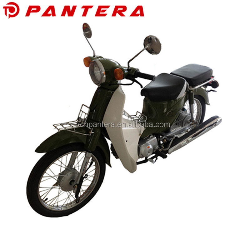 Cheap Gasoline Moped Motor Bike 110CC 125CC