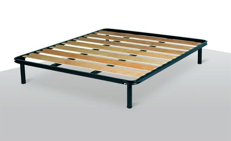 cama de hierro forjado marco-Marcos de muebles -Identificación del ...