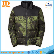 mens winter double layer jacket , new trendy jacket for man