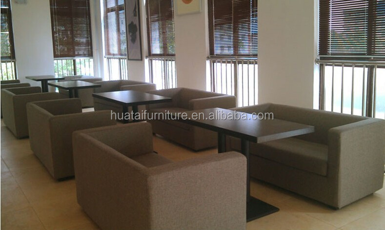 China cheap seating booths wholesale restaurant furniture