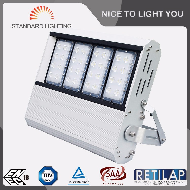 5 Year Warranty 210W 320W Outdoor Flood Light