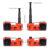 3.5 ton 12v Auto Electric Jack Dual-function Type Electric Hydraulic Floor Jack