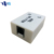 ZKX Network ADSL RJ11 telephone voice modem splitter