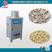 high quality 304 Stainless Steel Small Garlic Dry Peeling Machine in china