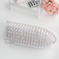 household plastic cleaning brush for clothes