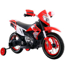 Factory wholesale new model cheap electric baby pedal motorbike for kids