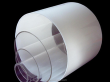 Factory price acrylic cylinder plexiglass tube for sale