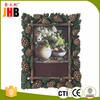 New design Nuts Resin Photo Frame