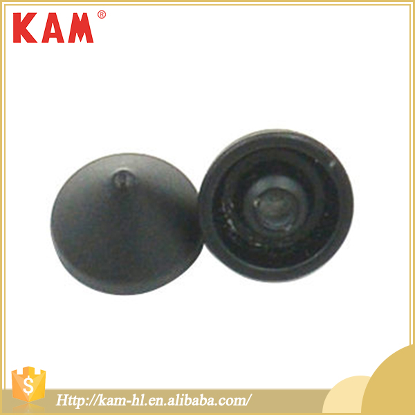 KAM metal sharp shape various colors jeans buttons and rivets