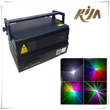 Cheap Mini indoo Laser Stage Lighting RGB Full Colors Animation Laser Light